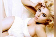 Scarlett Johansson la actriz más taquillera de la historia