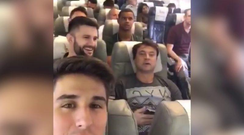 Snapchat-de-un-jugador-del-Chapecoense-antes-de-la-tragedia
