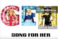 Escucha la nueva canción de las Spice Girls que y se filtró en las redes