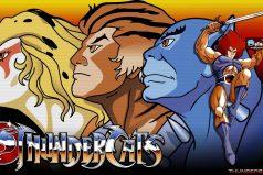 ¿Recuerdas a Los Thundercats? 5 razones por las que nos enamoramos de ellos ¡eran la locura!