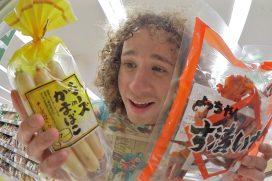 La odisea de un latino para hacer mercado en Japón. ¡Te sorprenderá el tigre de los cereales en versión anime!