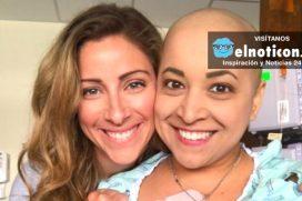 Con un cáncer en los músculos y en plena quimioterapia decide bailar para recuperar su alegría
