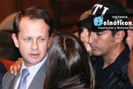 El exministro Andrés Felipe Arias tendrá libertad bajo fianza en Estados Unidos