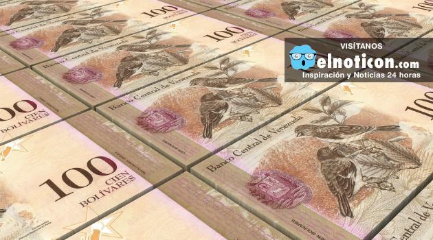 Venezuela tendrá un nuevo billete de mayor denominación para compensar la escasez de efectivo