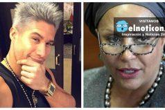 El cantante 'Chino' responde a Piedad Córdoba por sus declaraciones a favor del 'chavismo'