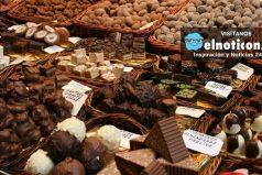 ¿Amas comer chocolates? Estudio revela que comer chocolate no engorda