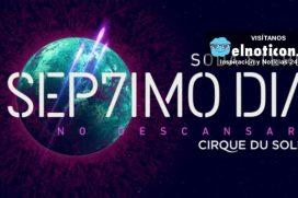 Confirmados los precios para ver el show del Circo del Sol inspirado en Soda Stereo
