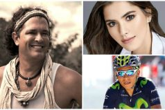 6 colombianos que nos hacen sentir orgullosos ¡que viva nuestro país!