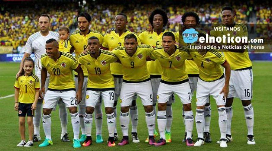 La Selección Colombia y Brasil jugarán partido amistoso en memoria del Chapecoense