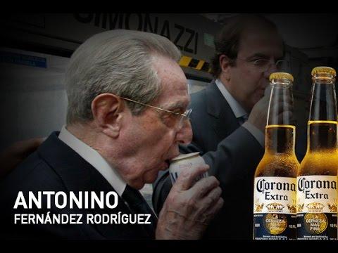 El fundador de la cervecería Corona hizo millonarios a todos los habitantes de un pueblo