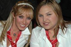 Así luce Mía Colucci y Celina de 'Rebelde', ¡10 años después!