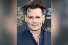 Johnny Depp se suma al mundo de Harry Potter