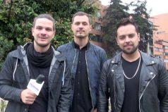 Don Tetto está de gira con varios rockeros del país