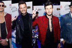 Premios Shock 2016