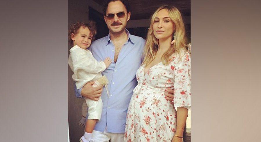 Así lució Manolo Cardona y su familia en la boda de su hermano