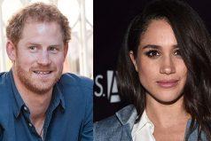 ¡Conoce a la nueva novia del Príncipe Harry!