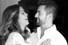 David Bisbal aclara quién es la mujer que ama