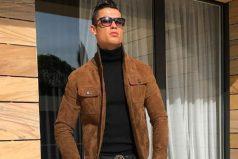 ¡Cristiano Ronaldo tiene nueva novia!