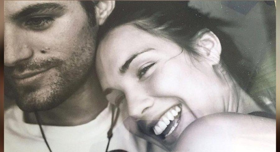 Ella era la novia de Renato López