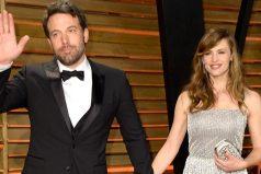 ¡Ben Affleck y Jennifer Garner vuelven a estar juntos!