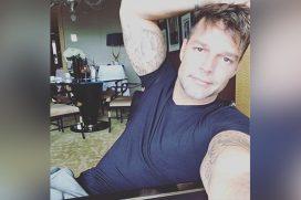 Acusan a Ricky Martin de hacer Playback en sus canciones
