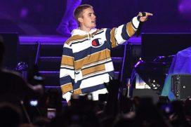 Justin Bieber explica polémico comportamiento en sus shows