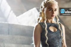 "Actriz de ""Game of Thrones"" se une a película de ""Star Wars"""