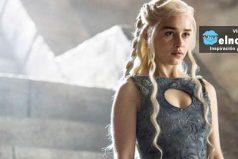 """Actriz de """"Game of Thrones"""" se une a película de """"Star Wars"""""""