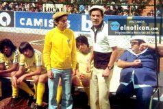 Recuerdas el día en que Ramón Valdez fue entrenador de fútbol y Roberto Gómez Bolaños su utilero, ¡revive este momento!