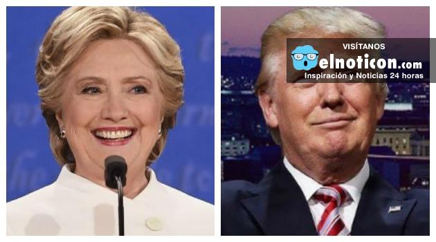 Estados Unidos elige hoy a su nuevo presidente