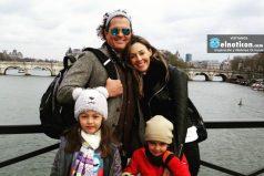 Carlos Vives contagia a su hijo de una bella pasión ¡que lindo amor!