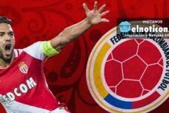 Falcao sigue en racha goleadora, anotó dos goles y le dio el triunfo al Mónaco