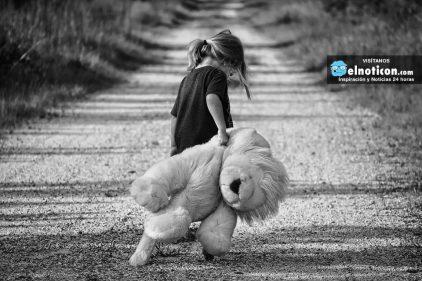 Cada 15 minutos un niño colombiano sufre algún tipo de violación en su familia; ¡entristece!