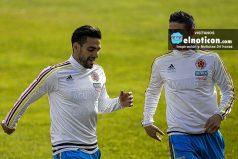 Falcao y su gesto de humildad con Colombia ¡que gran corazón el de nuestro tigre!