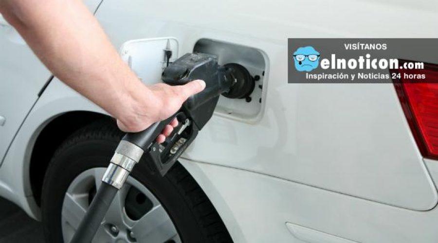 Temor en México por posible escasez de gasolina
