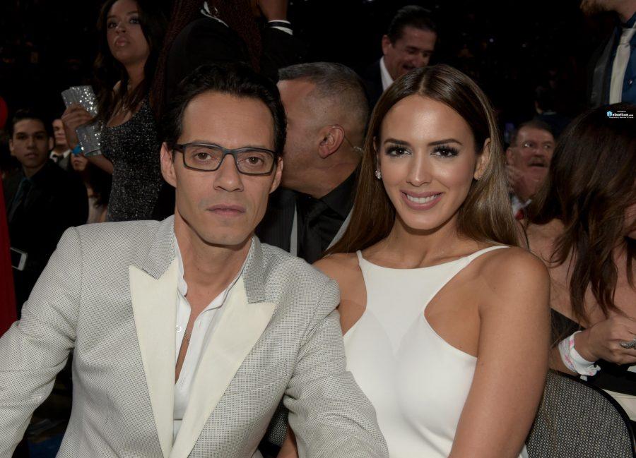 Marc Anthony y Shannon de Lima se separan tras dos años de matrimonio