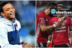 Un gran fin de semana para nuestros jugadores colombianos en el exterior
