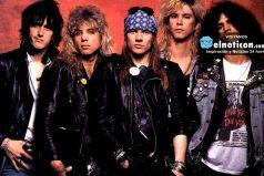 5 Curiosidades de Guns N Roses que seguro no sabías