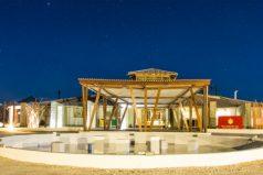 Conoce el primer hotel del mundo construido con sal, ¡es increíble!