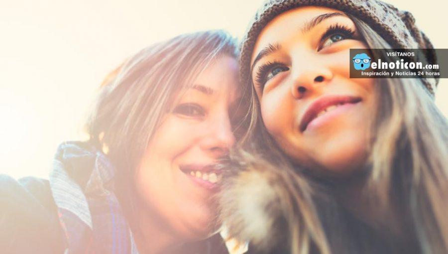 """""""Dentro de tres años podré echarte de casa"""", la carta de una madre a su hija que se ha hecho viral"""