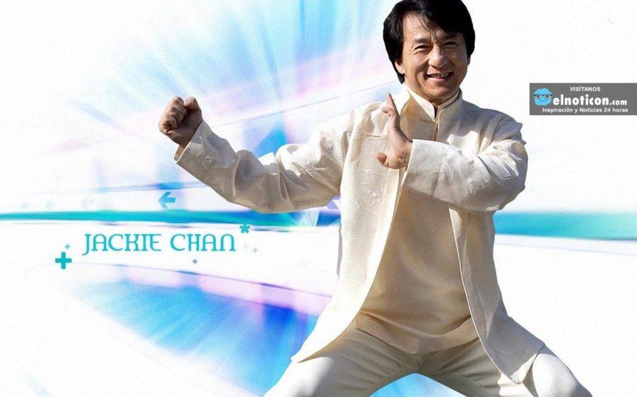 ¿Recuerdas a Jackie Chan? Realizó uno de su sueños ¡felicitaciones eres el mejor!