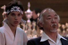 ¿Recuerdas al Sr Miyagi? ¡Te contamos lo que aún no sabes de él!