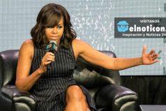 ¿Michelle Obama candidata a la presidencia de Estados Unidos en 2020?