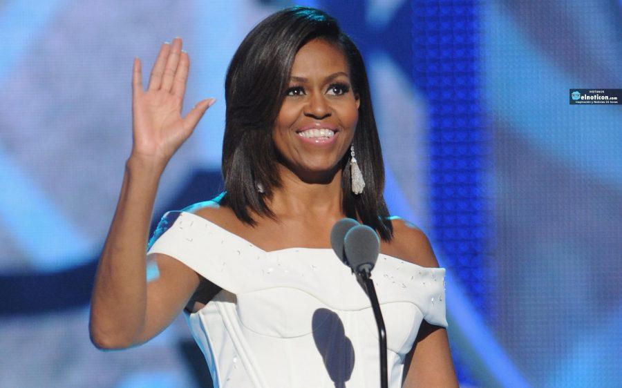 8 razones por las que Michelle Obama es la primera dama perfecta. ¡La vamos a extrañar!