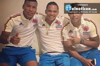 Este es el equipo inglés que estaría interesado en el delantero Luis Fernando Muriel