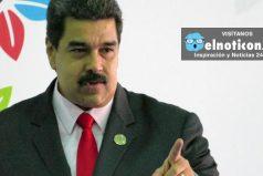 Maduro confía en que el diálogo con la oposición sea exitoso este año