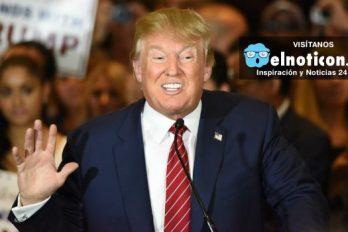 """""""Donald Trump será destituido"""", la nueva predicción del profesor que adelantó su triunfo"""