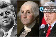 Los 10 presidentes más ricos en la historia de Estados Unidos. ¡Donald Trump no es el único!