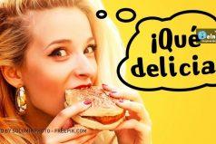 Alimentos con alto contenido degrasa… ¡que noengordan!