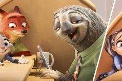 Cómo lucirían los animales delas películas animadas sifueran personas